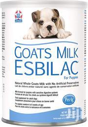 Esbilac Goats Milk | Pet's Accessories for sale in Greater Accra, Accra Metropolitan
