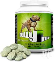 Bully Max Food Supplement | Pet's Accessories for sale in Greater Accra, Accra Metropolitan