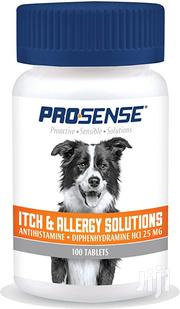 Itchy Skin Solution | Pet's Accessories for sale in Greater Accra, Accra Metropolitan