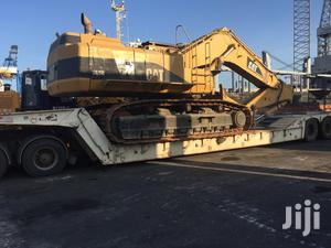 Excavators And Earth Moving Machines For Long Term Lease