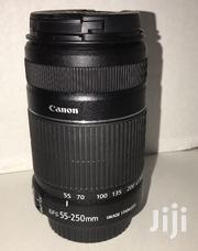 Canon Lens 55mm-250mm | Accessories & Supplies for Electronics for sale in Ashanti, Atwima Nwabiagya