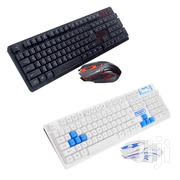 Wireless Keyboard And Mouse Combo   Computer Accessories  for sale in Greater Accra, Accra Metropolitan