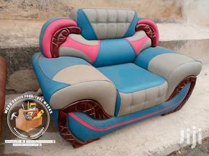 Quality Leather Living Room Sofa | Furniture for sale in Ashanti, Kumasi Metropolitan