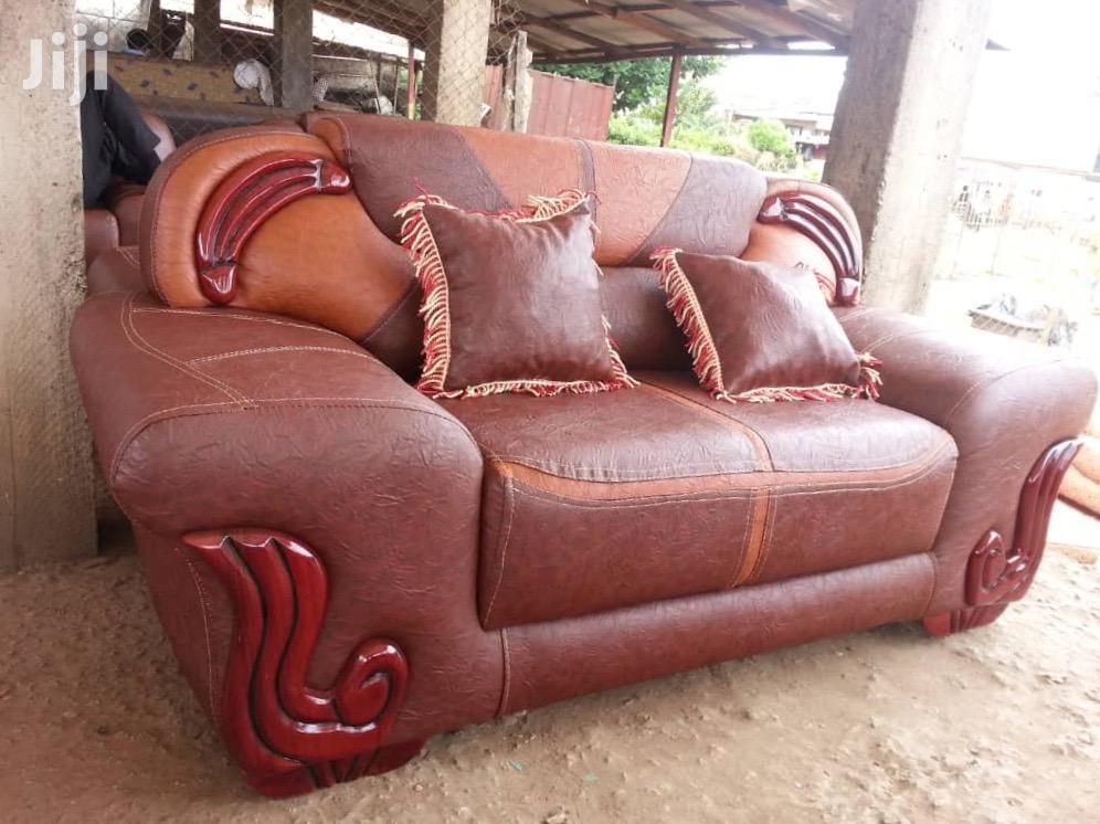 Quality Living Room Sofa Furniture | Furniture for sale in Kumasi Metropolitan, Ashanti, Ghana