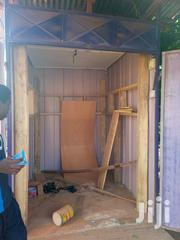 Container For Sale @ Apire (Container)Opposite Apire Police Station | Commercial Property For Sale for sale in Ashanti, Kumasi Metropolitan