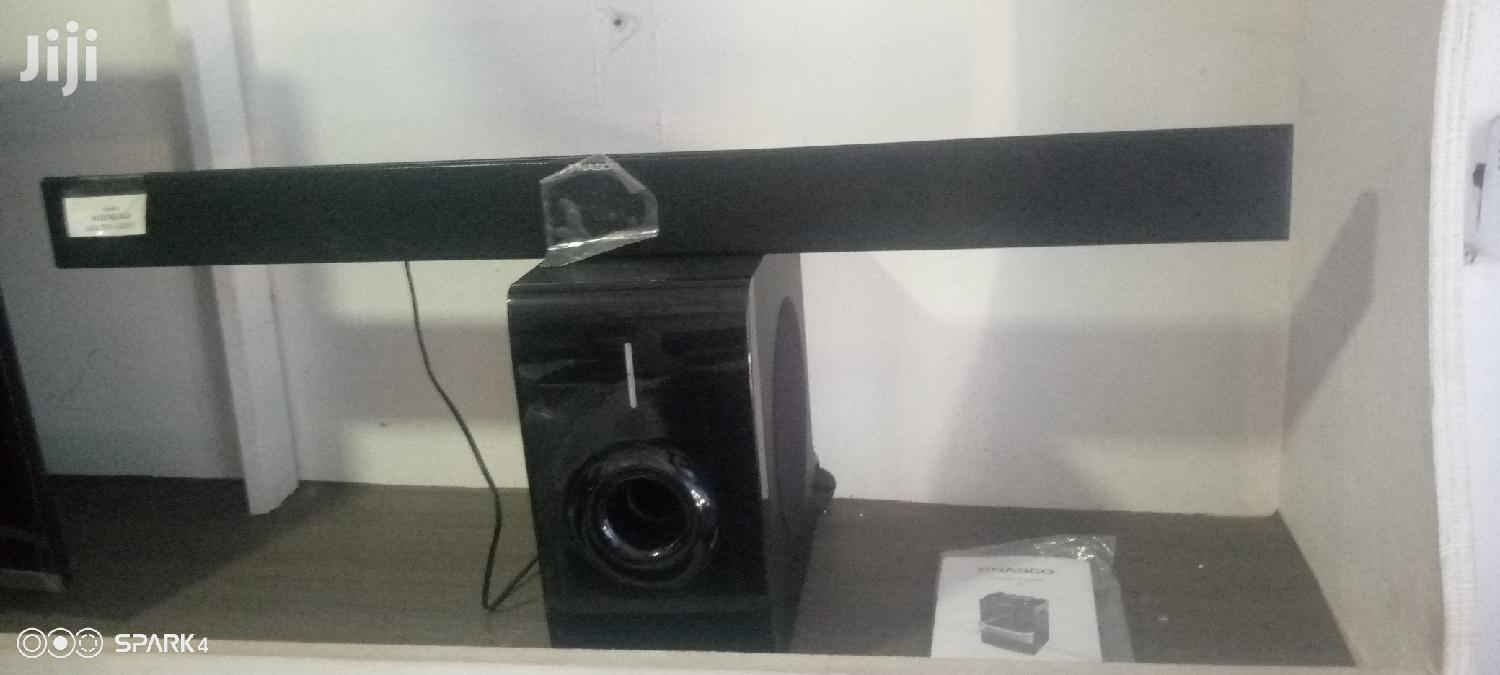 Sound Bar-brand New | Audio & Music Equipment for sale in South Kaneshie, Greater Accra, Ghana
