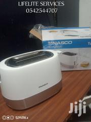 Toaster- Nasco   Kitchen Appliances for sale in Greater Accra, South Shiashie