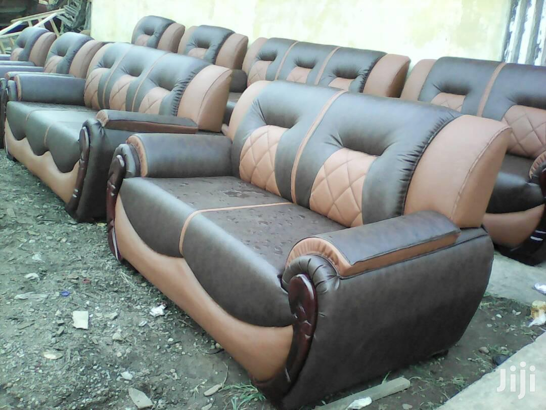 Quality Leather Sofa Furniture