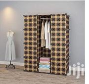 12 Cubes Plastic Wardrobe | Furniture for sale in Greater Accra, North Kaneshie