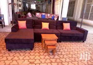 Quality Leather Room Sofa Set | Furniture for sale in Ashanti, Kumasi Metropolitan