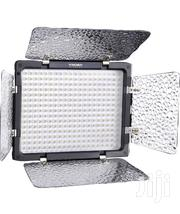 Yongnuo YN-300C LED 5500K On-Camera Light | Photo & Video Cameras for sale in Greater Accra, Dansoman