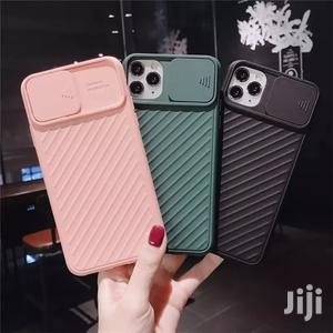 Silicone Case For iPhone 11 Pro Max