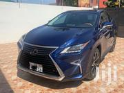 Lexus RX 350 AWD 2017 Blue | Cars for sale in Greater Accra, Dzorwulu