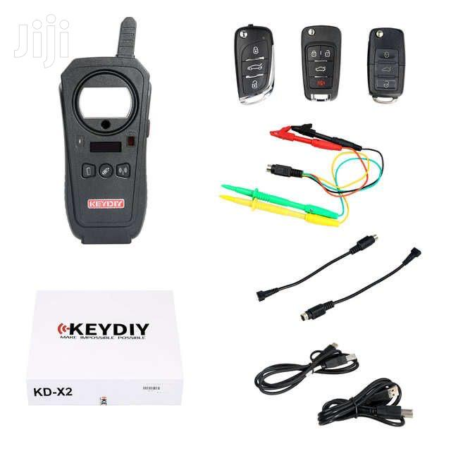 Keydiy Programmer Transponder Cloning Remote Control Programming | Vehicle Parts & Accessories for sale in Dansoman, Greater Accra, Ghana
