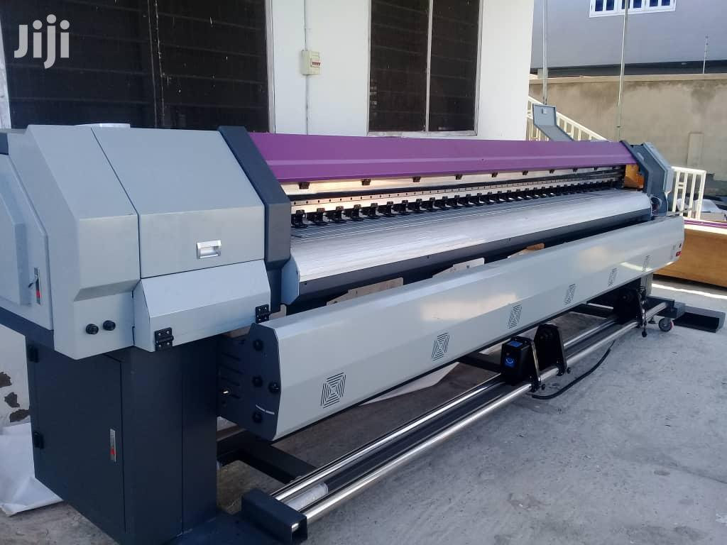 Large Format Printer | Printing Equipment for sale in Cantonments, Greater Accra, Ghana