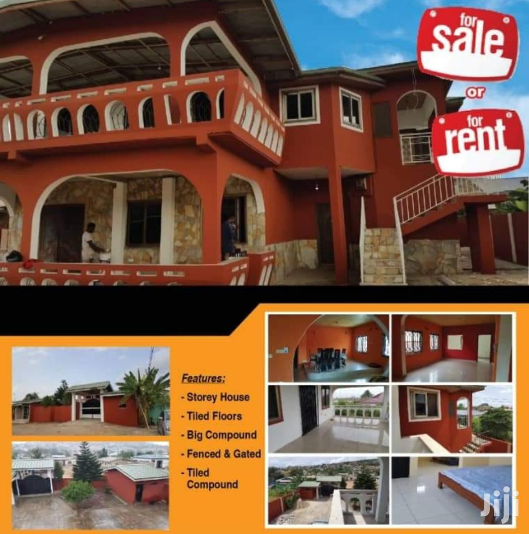 5 Bedrooms House For Sale At Mccarthy Hills   Houses & Apartments For Sale for sale in Accra Metropolitan, Greater Accra, Ghana