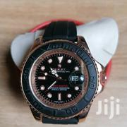Rolex Watch With Silicon Strap | Watches for sale in Ashanti, Kumasi Metropolitan
