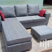 L Shape Sofa | Furniture for sale in Greater Accra, Bubuashie