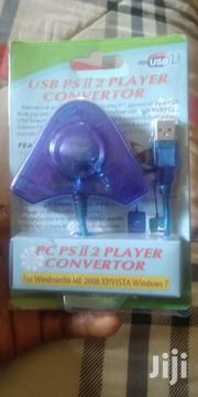 Ps2 Converter To Pc | Accessories & Supplies for Electronics for sale in Greater Accra, Kokomlemle
