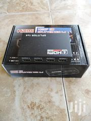 HDMI Splitter 4 Ports | Accessories & Supplies for Electronics for sale in Greater Accra, Bubuashie