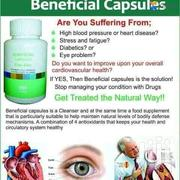 Beneficial Capsules | Vitamins & Supplements for sale in Ashanti, Sekyere East
