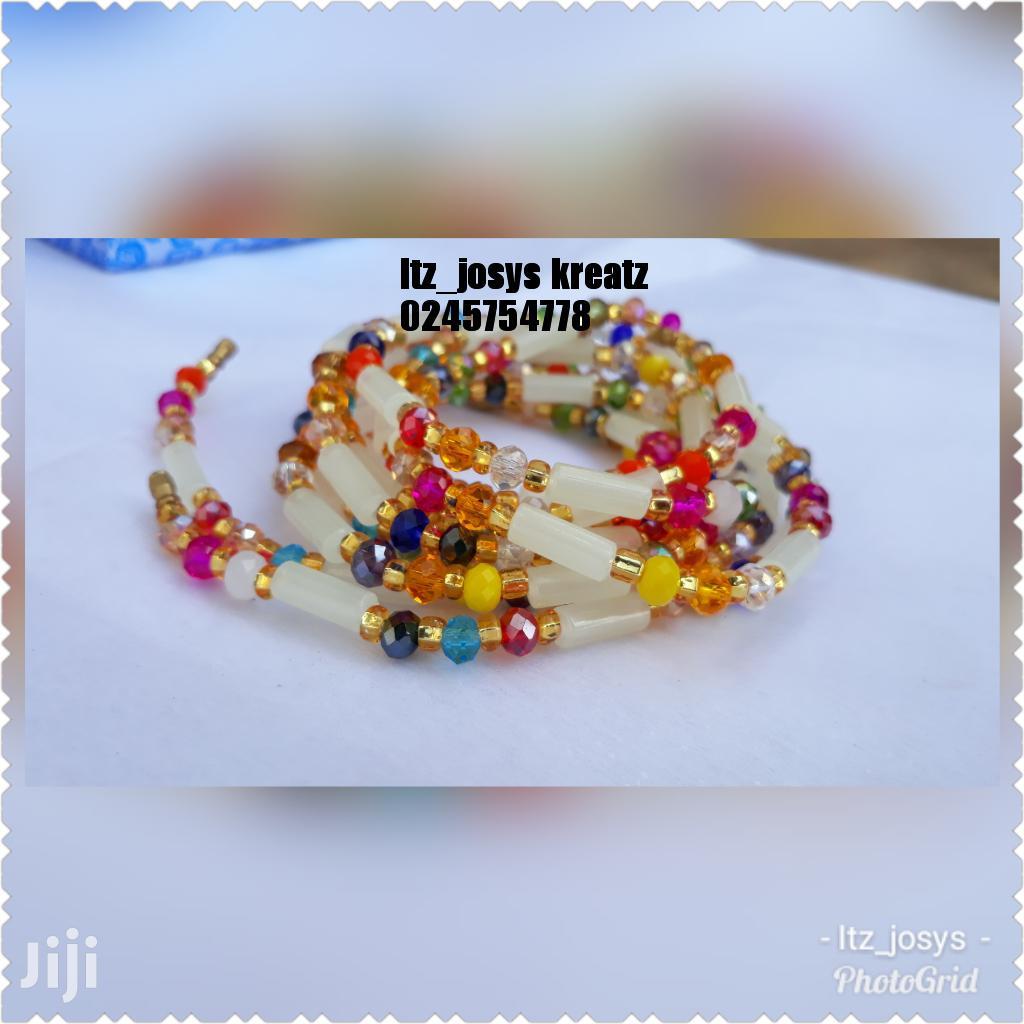 Archive: Glow Waist Beads