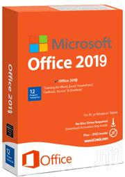 Microsoft Office 2019 Macintosh And Windows PC | Software for sale in Greater Accra, Kokomlemle