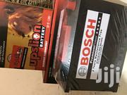 Bosch Car Battery 15 Plate   Vehicle Parts & Accessories for sale in Greater Accra, East Legon (Okponglo)