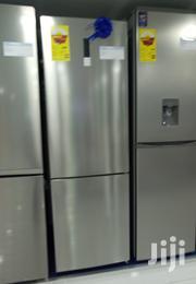 Midea Silver 400 HD Frost Free Fridge With Freezer | Kitchen Appliances for sale in Greater Accra, Roman Ridge