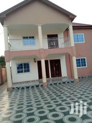 Exec 4 B/R Hus At Ashongman Estate | Houses & Apartments For Sale for sale in Greater Accra, Ga East Municipal