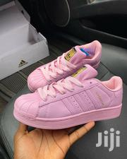 Womens Adidas Originals Superstar All Pink. | Shoes for sale in Greater Accra, Odorkor