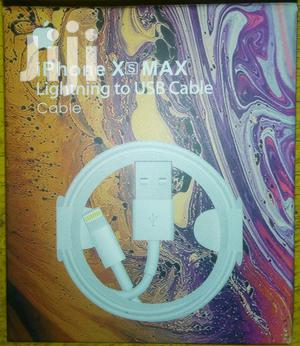 iPhone Charger (Cord) (Free Delivery)