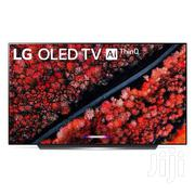 """LG Alexa Built-in C9 Series 55"""" 4K UHD Smart Thinq AI OLED TV (2019)   TV & DVD Equipment for sale in Greater Accra, Adabraka"""
