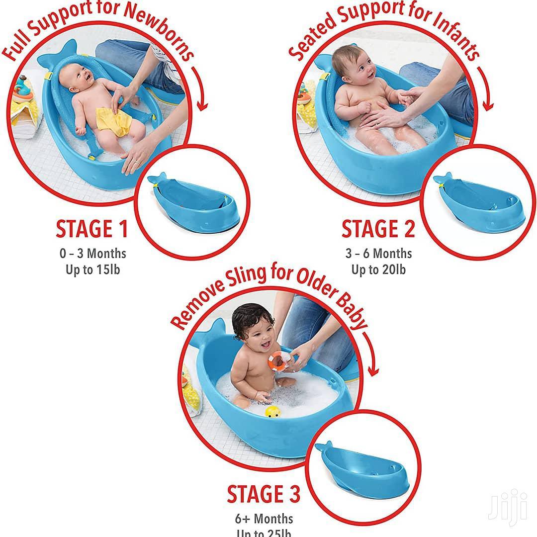 Archive: Skiphop Baby Bath