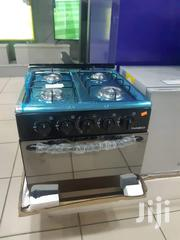 New Nasco 4 Burner Mini Oven Gas Cooker Inbox | Kitchen Appliances for sale in Greater Accra, Kokomlemle