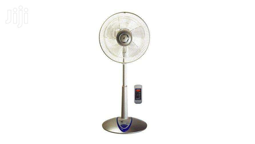 Europa Standing Fan  With Remote | Home Appliances for sale in Adenta Municipal, Greater Accra, Ghana