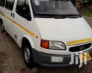 Ford Transit | Buses & Microbuses for sale in Western Region, Nzema East Prestea-Huni Valley
