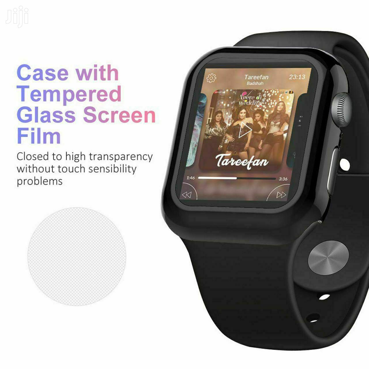 Apple Watch Cover And Protector | Smart Watches & Trackers for sale in Accra Metropolitan, Greater Accra, Ghana