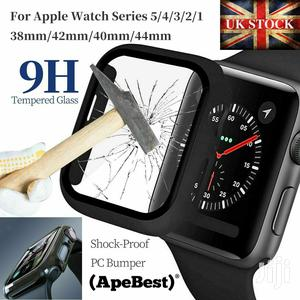 Apple Watch Cover And Protector