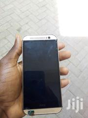 HTC One (M8) 16 GB Gold | Mobile Phones for sale in Volta Region, Ho Municipal