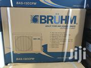 BRUHM 1.5HP Split Air Conditioner (BSA-N12CR) | Home Appliances for sale in Greater Accra, Adabraka
