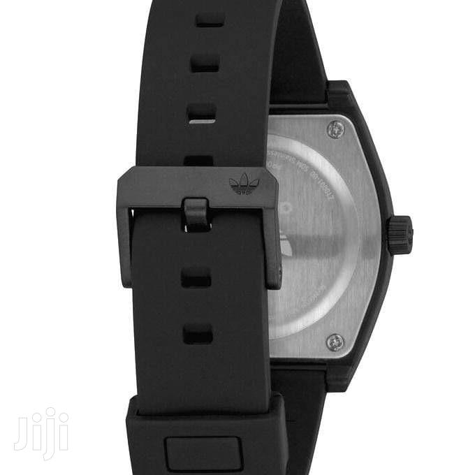Authentic Adidas Silicone Sport Watch   Watches for sale in Abelemkpe, Greater Accra, Ghana
