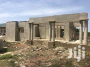 3 Bedroom Uncompleted House at Santor | Houses & Apartments For Sale for sale in Greater Accra, Tema Metropolitan