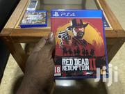 Red Dead Redemption2 ,Batman Arkham Knight & Grand Theft Auto 5 | Video Games for sale in Greater Accra, Darkuman