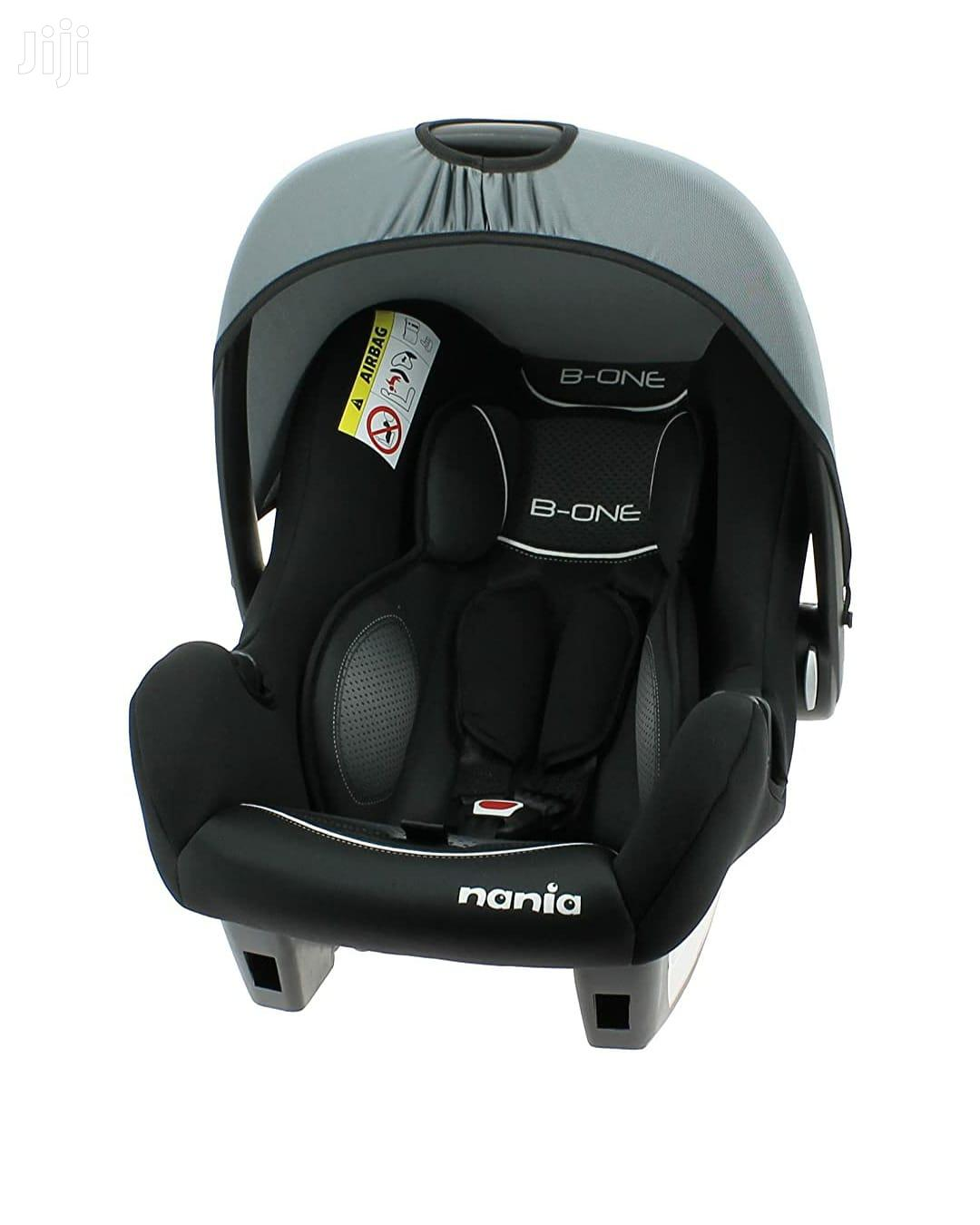 Archive: Beone Infant Car Seat