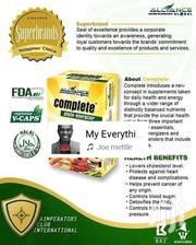 Natural Food Supplements | Vitamins & Supplements for sale in Greater Accra, Accra Metropolitan