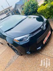 Toyota Corolla 2016 Black   Cars for sale in Ashanti, Kumasi Metropolitan