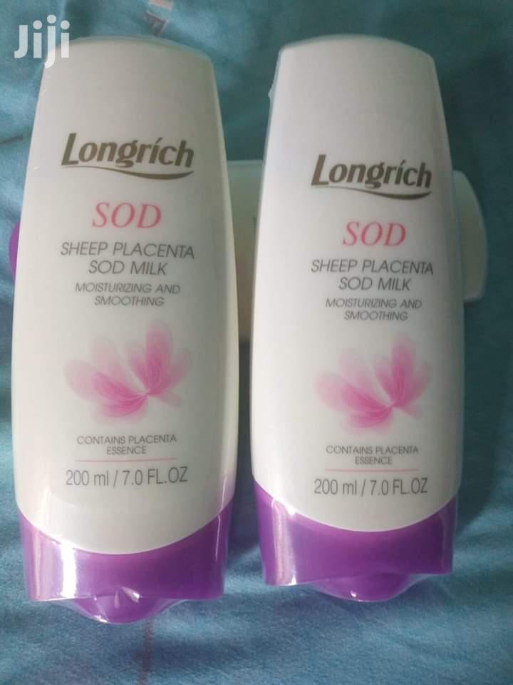 Longrich Body Cream   Bath & Body for sale in Kumasi Metropolitan, Ashanti, Ghana