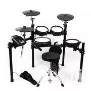 Lemon T500se/T500 Mesh Head Digital Drum Set   Musical Instruments & Gear for sale in Greater Accra, Dansoman