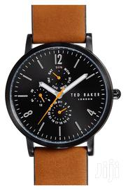Ted Baker Chronograph Black Dial Watch | Watches for sale in Greater Accra, Abelemkpe